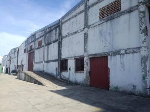 Bodega Comercial En Renta Lorenzo Barcelata
