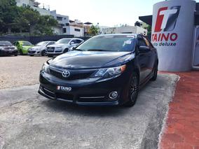 Toyota Camry Se 2014