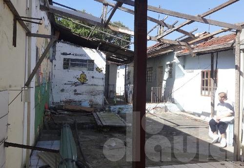 Bairro Paraíso - Terreno Urbano Com Casas Antigas No Local.  - 1033-8472