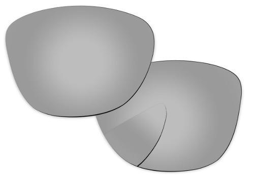 Lente Liquid Metal P Oakley Dispatch 2 Melhor Vendedor