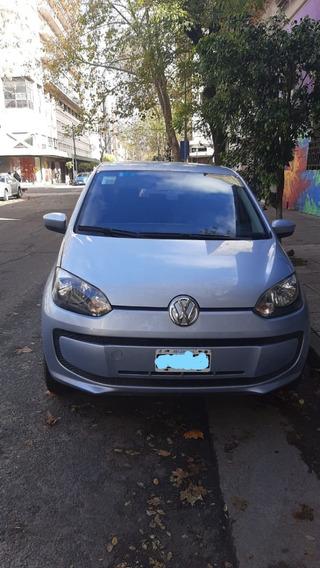 Volkswagen Up! 1.0 Move Up! 5p Unico Dueño