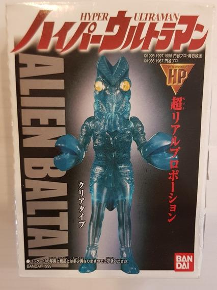 Hyper Ultraman Baltan 12cm Azul Translucido
