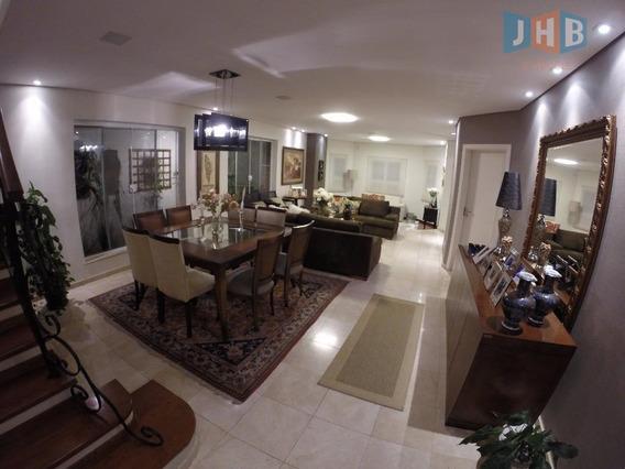 Sobrado Com 4 Dormitórios À Venda, 340 M² - Jardim Das Colinas - São José Dos Campos/sp - So0307