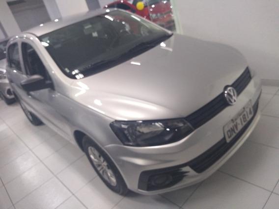 Volkswagen Gol 1.6 Msi Total Flex 5p