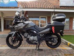 Suzuki Dl 650 Dl 650