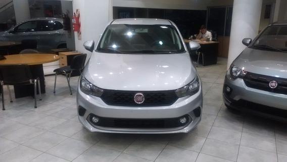 Fiat - Argo Con Pack De Conectividad