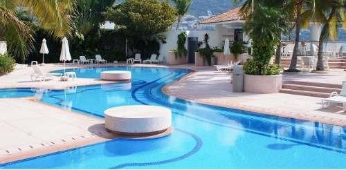Departamento Venta / Century Resorts / Acapulco