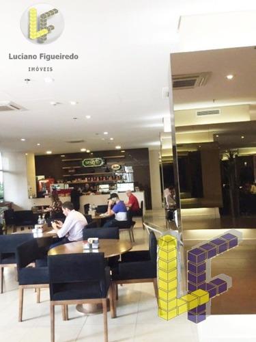 Locação Sala Sao Caetano Do Sul Cerâmica Ref: 11987 - 11987