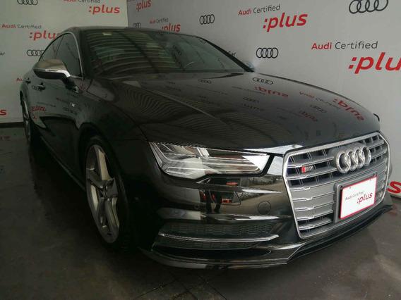 Audi S7 4.0 Tfsi Tiptronic