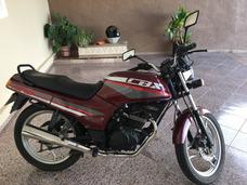 Moto Para Restaurador, Super Conservada