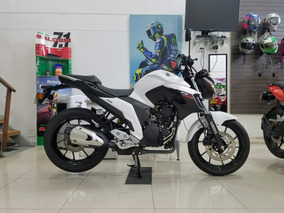 Yamaha Fz 250 2019