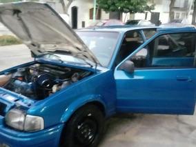 Ford Escort 1.6 Lx 1994