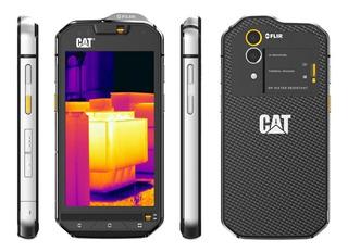 Cat S60 Smartphone A Prueba De Todo