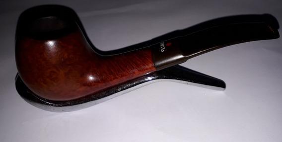 Cachimbo Dr. Plumb - London Made - Lupa Raridades
