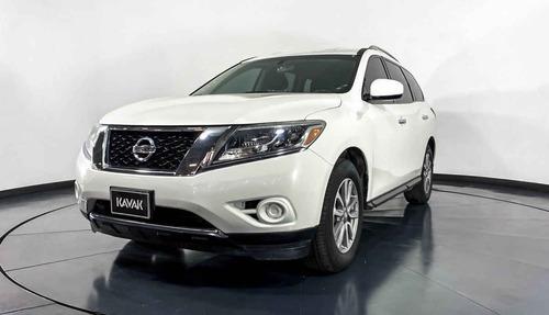 Imagen 1 de 15 de 102725 - Nissan Pathfinder 2014 Con Garantía