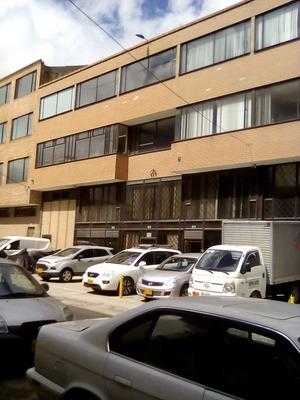 Vendo Edificio En Carvajal