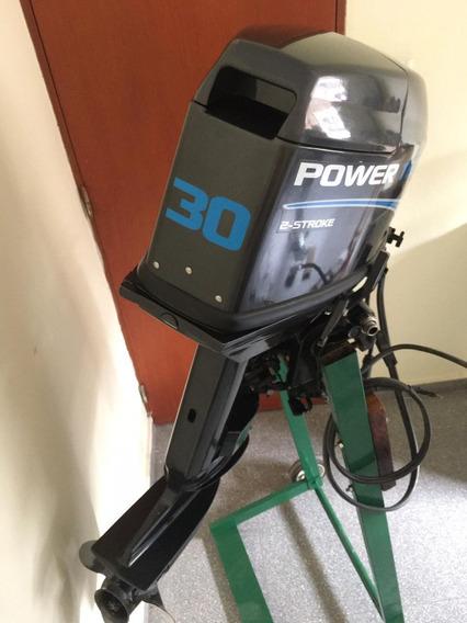 Power Tec, Modelo 2018 Arranque Eléctrico Y Manual + Todos L