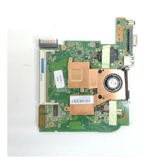 Placa Mãe Netbook Asus Eeepc 1001px Intel