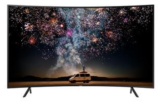 """Smart TV Samsung Series 7 UN55RU7300FXZX LED curvo 4K 55"""""""