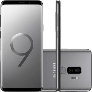 Celular Samsung Galaxy S9+ G9650 6.2