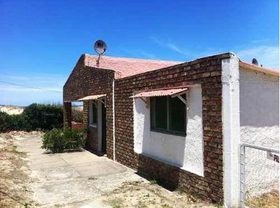 Casa Para Alquilar En Barra Del Chuy Juto Al Mar Ultimos