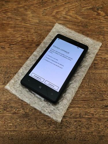 Celular Nokia Lumia 820 8gb