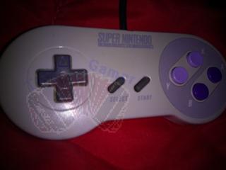 Control Original / Super Nintendo