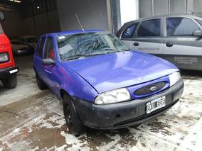 Ford Fiesta 1.8 Lx D 1997
