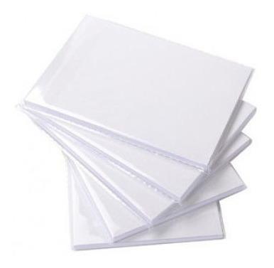 1000 Fls Papel Foto Paper Glossy Brilhante 10x15 230g S/ Ad.