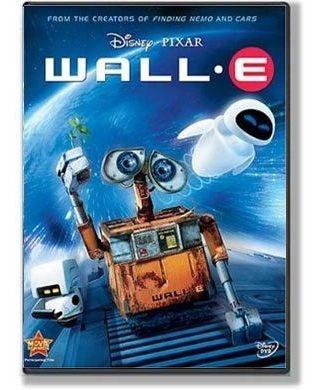Dvd Wall-e