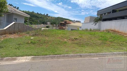 Terreno Em Condomínio Para Venda Em Itatiba, Condomínio Reserva Santa Rosa - Te0018_2-1129686