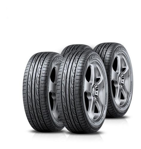 Kit X4 215/60 R15 Dunlop Sp Sport Lm704 + Tienda Oficial