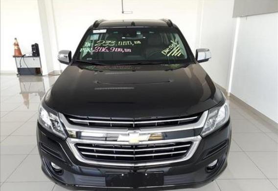 Chevrolet Traiblazer 2.8 2020 0km Preto