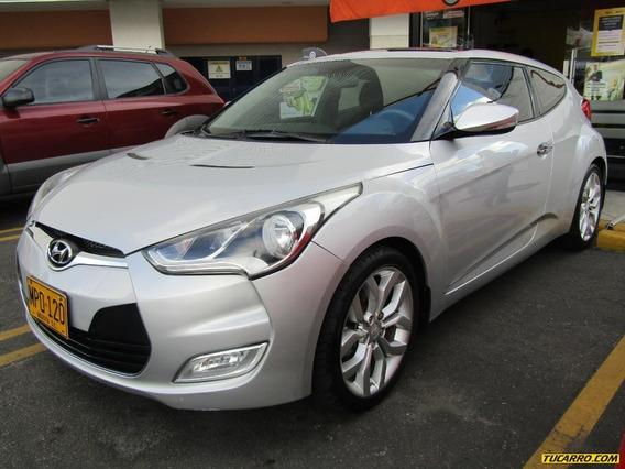 Hyundai Veloster 1.6 At