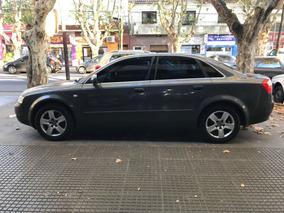 Audi A4 Manual V6 Quattro 2004 Excelente Estado Tomo Usado