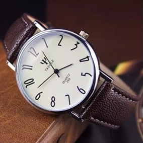 Relógio Yazole Masculino Elegante
