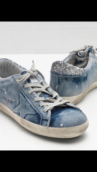 Tênis Sneaker Ggdb 112