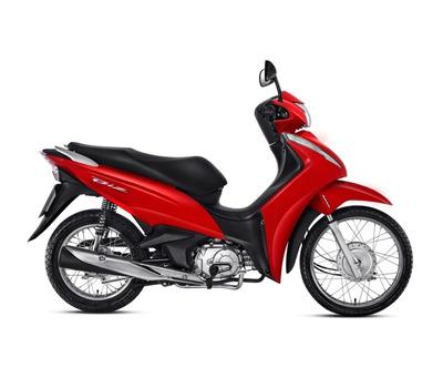 Honda Biz 110 2016