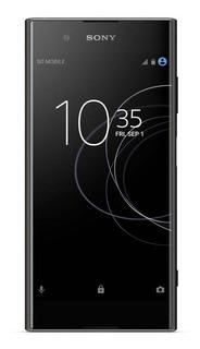 Sony Xperia XA1 Plus Dual SIM 32 GB Preto 3 GB RAM