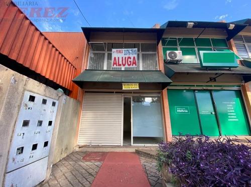 Cjto Comercial_salas Para Alugar - 13650.7944