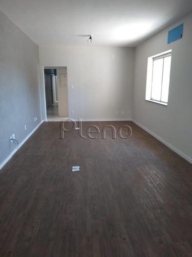 Sala Para Aluguel Em Cambuí - Sa013997