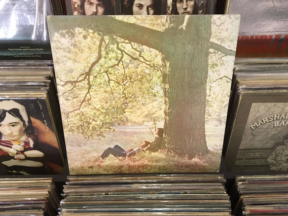John Lennon / Plastic Ono Band - Importado - Ex