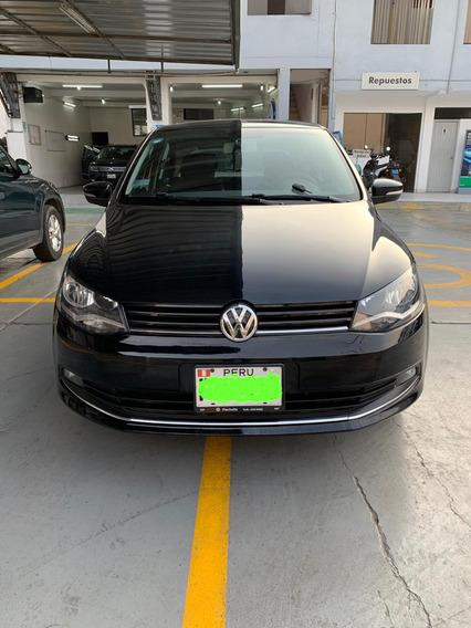 Volkswagen Gol Hb Full 2014 - Único Dueño