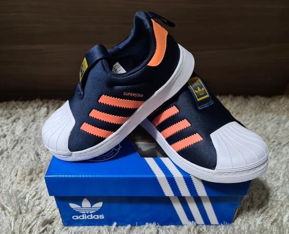 Tênis adidas Superstar 360 I