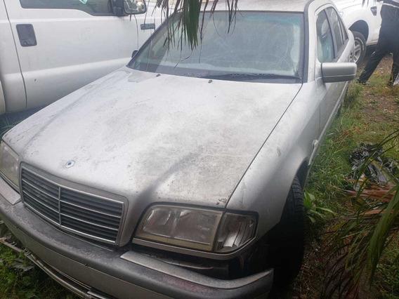 Mercedes-benz C230 Desarmo C230