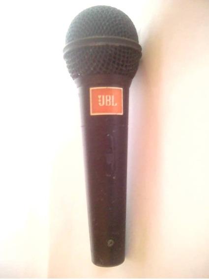 Microfono Alambrico Jbl