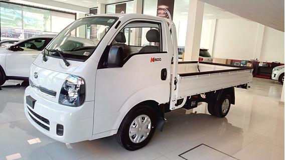 Kia K/2500 Con Caja 130 Cv Okm Año 2020.