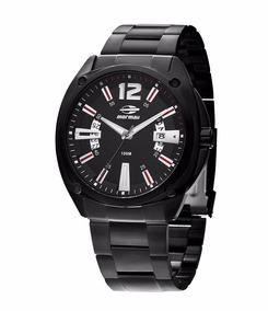 Relógio Masculino Mormaii Analógico 2315kk 1p - 10atm