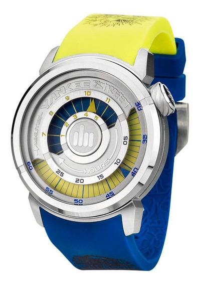 Relógio Yankee Street Unissex Analógico Ys30158y