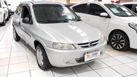 Chevrolet Celta 1.0 Mpfi Vhc Life 8v Flex 2p Manual